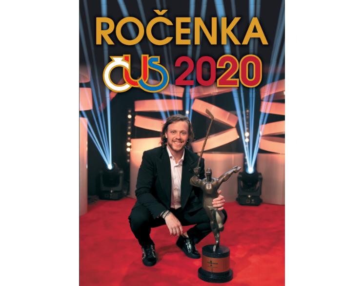 ROČENKA ČUS ZA ROK 2020